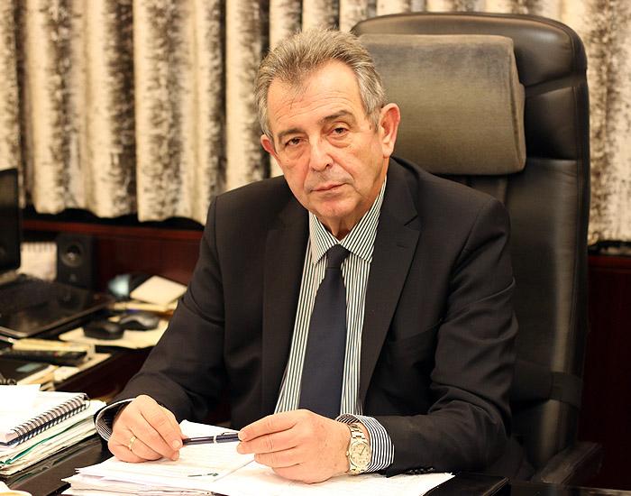 Νικόλαος Γκαμπλιάς
