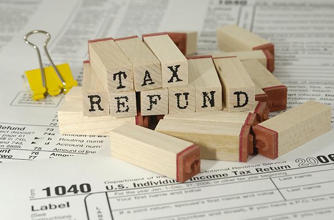 gamplias tax refund
